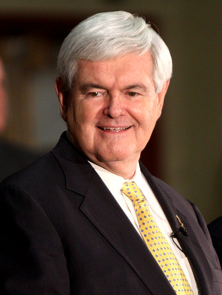 L' Outsider : Newt Gingrich