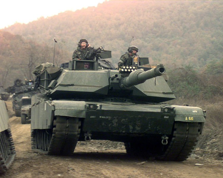 751px-M1A1_Twin_Bridges_training_area_2C_Republic_of_Korea_1-23_Infantry