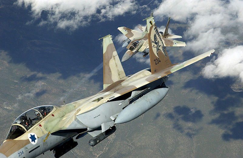 800px-Two_F-15I_Ra'am Israel Air Force
