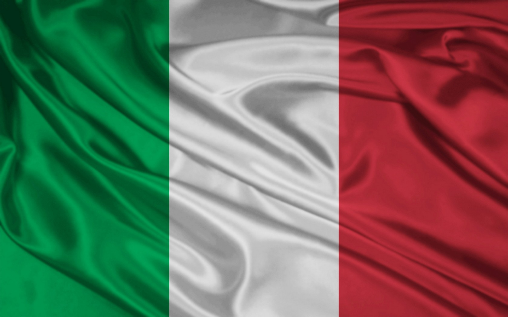 Italian Flag - Source: the net