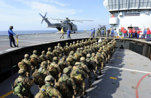 Intervento militare italiano in Libia