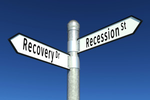 3D Recession Recovery