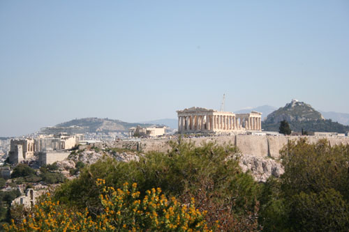 ultimatum alla Grecia